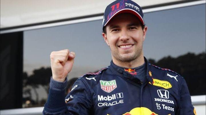 Triunfa Red Bull Racing: Max Verstappen gana GP de Francia y 'Checo' Pérez queda en tercero