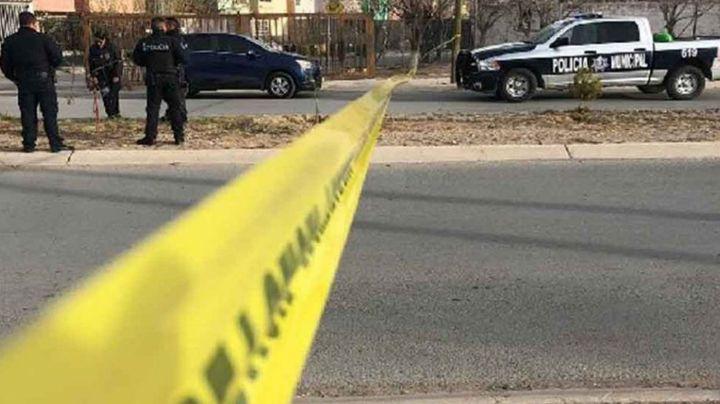 Sangriento fin de semana: Con balazo en la cabeza, matan a 3 hombres en granja; dejan grave a mujer
