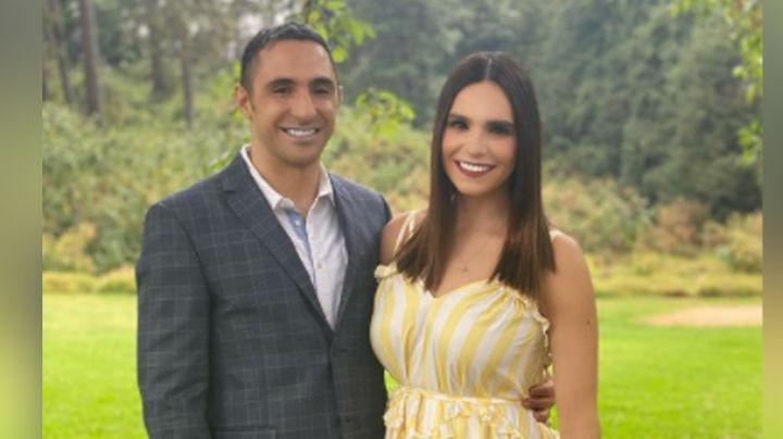 ¿Quién es el esposo de Tania Rincón? La conductora de Televisa lo presume como nunca en Instagram