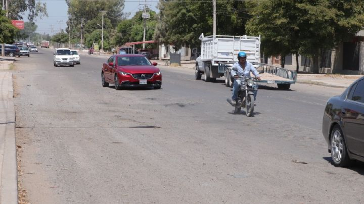 Comité ciudadano denuncia falta de servicios y obras en la comisaría de Esperanza de Cajeme