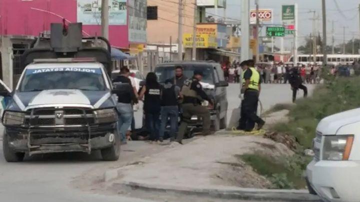 Suman 18 muertos tras balaceras en Reynosa; autoridades abaten a cuatro sicarios tras brutal ataque
