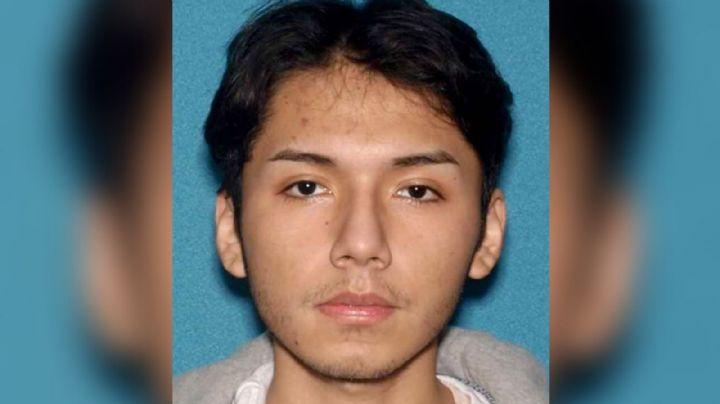 Joven latino asesinó a su novia, se atrincheró en un departamento e intentó suicidarse