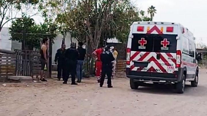 Pistoleros irrumpen en vivienda y le arrebatan la vida a mujer al noreste de Ciudad Obregón