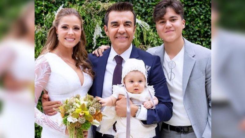 """En pleno Día del Padre, Adrián Uribe hace fuerte confesión sobre su paternidad: """"Siempre lo soñé"""""""