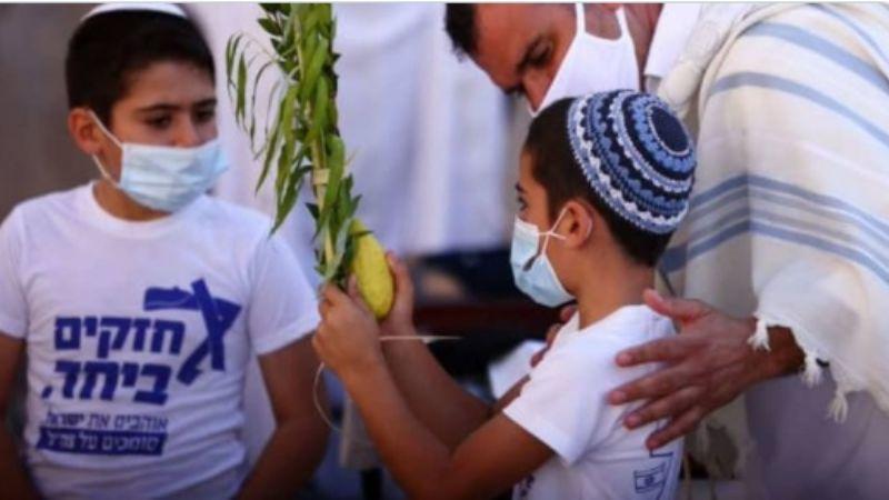 Regresa el uso obligatorio de cubrebocas en Israel tras brotes de variante Delta