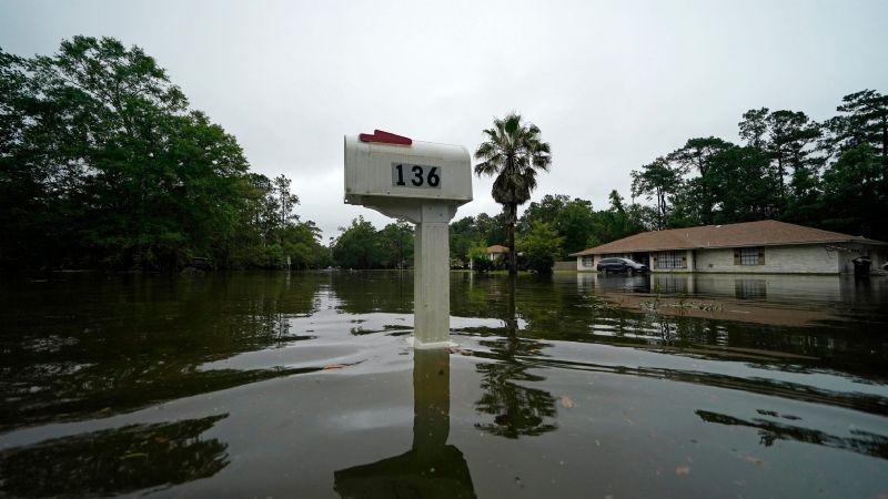 Mueren 10 niños y 2 adultos debido a la tormenta tropical Claudette en Alabama