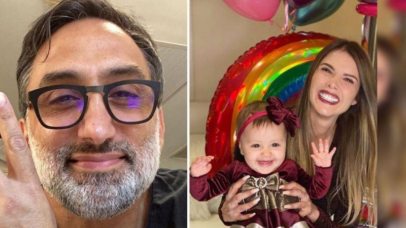¿Reconciliación? Marlene Favela da mensaje a su exesposo George Seely por el Día del Padre