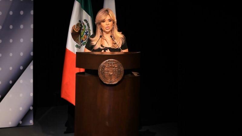Claudia Pavlovich, gobernadora de Sonora, comparte emotivo mensaje por el Día del Padre