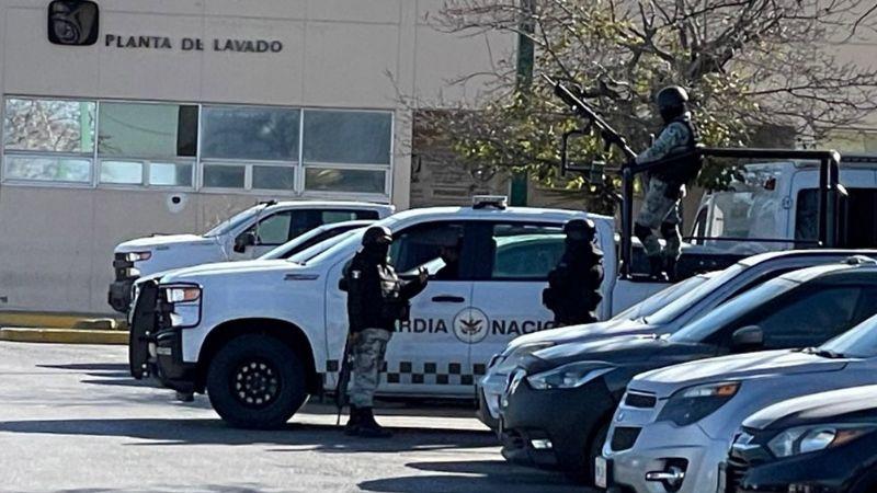 Terror en Ciudad Juárez: Rafaguean a familia por fuera del IMSS y lesionan a tres, incluido un menor