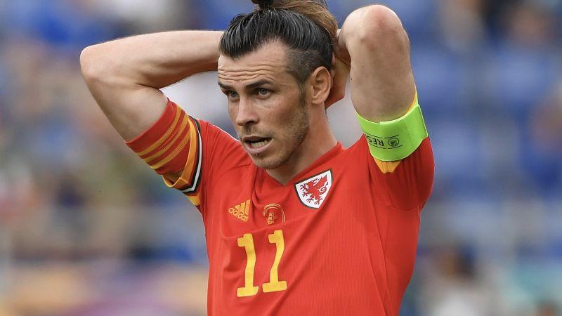 Gales pierde ante Italia pero consigue meterse a octavos de final de la Eurocopa
