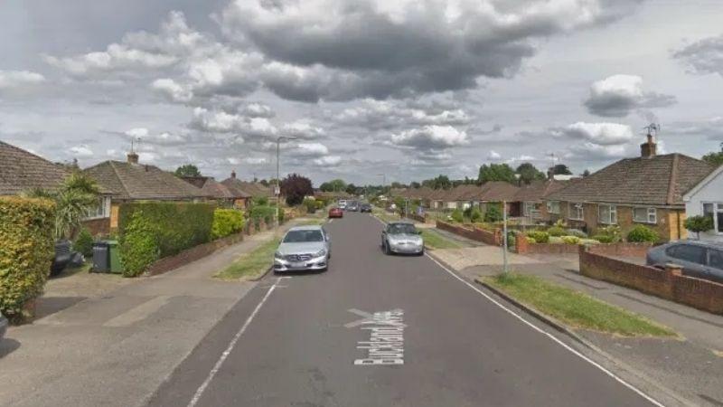 Terrible muerte: Mujer de 30 años es hallada quemada en su casa; se quemó frente a vecinos