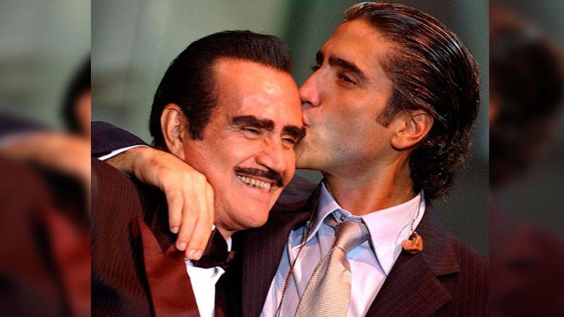 """Orgulloso de """"envejecer"""", 'El Potrillo' da importante mensaje a Vicente Fernández: """"Te amo"""""""