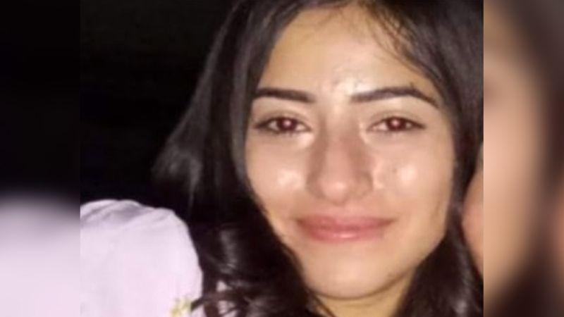 Salió a una fiesta y no regresó: Desaparece la joven Irlanda Quintana en Hermosillo