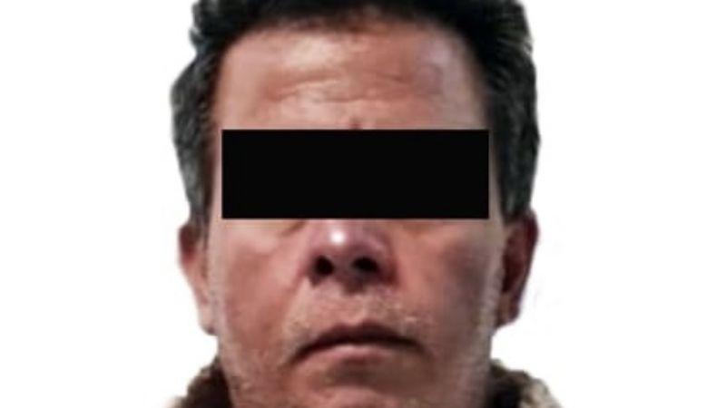Extraditan a integrante del Cártel de Sinaloa por su presunta participación en múltiples homicidios