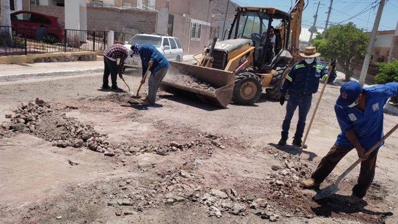 Controversia en Guaymas: Denuncian 'robo hormiga' en Servicios Públicos Municipales
