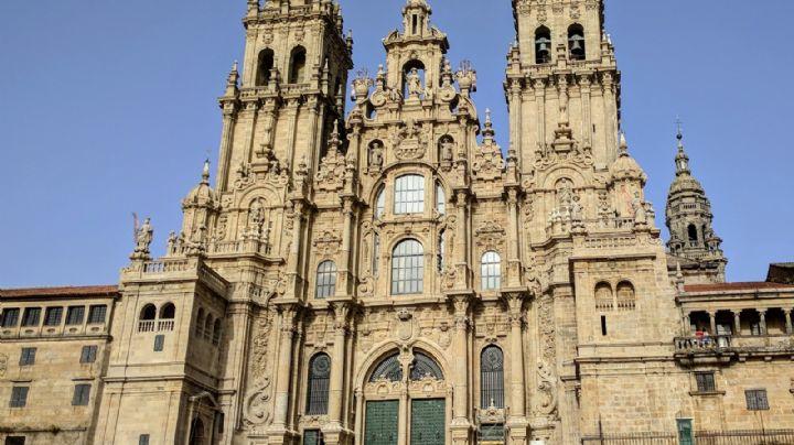 Santiago de Compostela activa el Año Santo Xacobeo 21-22
