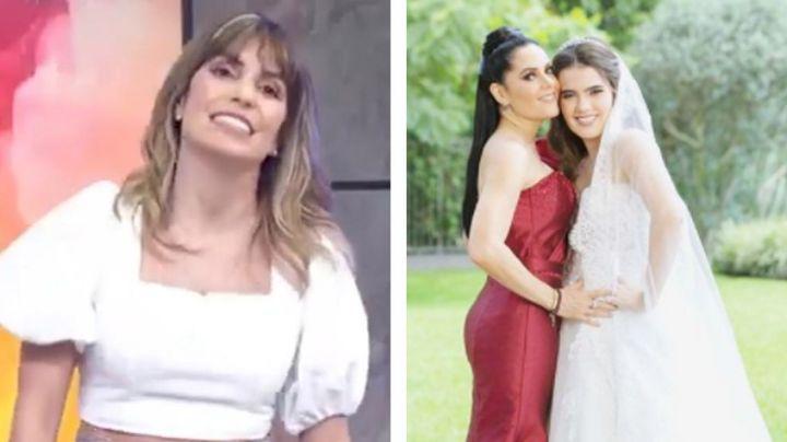 """""""No saben ni qué inventar"""": Escalona devora a ex del 'Potrillo' por hacer fiesta a su nieta Cayetana"""