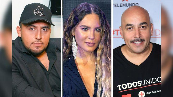 """Juan Rivera asegura que hay mujeres más guapas que Belinda: """"No sé que tiene que apend..."""""""
