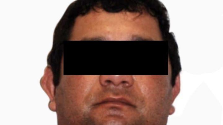 Sentencian a 37 años de prisión a 'El Gafe', uno de los líderes del Cártel del Golfo