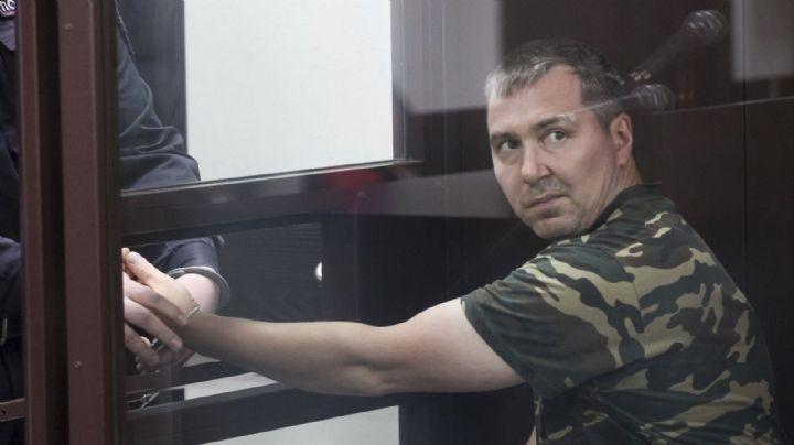 Alexander Popov, el violador y asesino de Catherine Serou que arrastra un pasado criminal