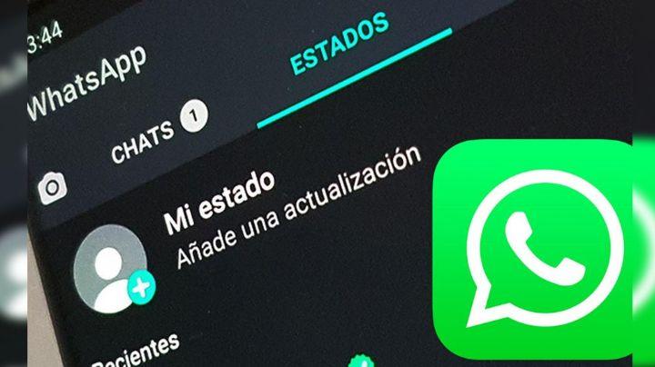 ¡Impactante! WhatsApp muestra los estados que compartes a 'desconocidos'