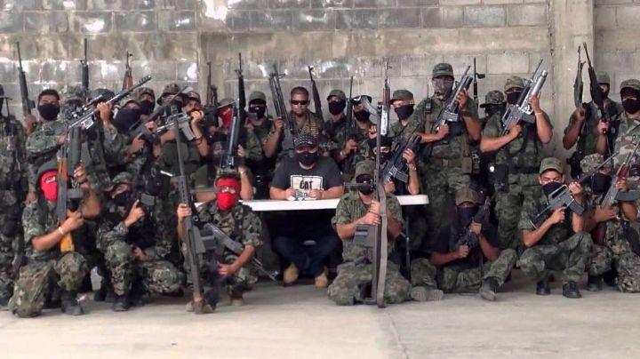 Así fue la disolución de Los Zetas, el grupo delictivo que aterrorizó a todo México