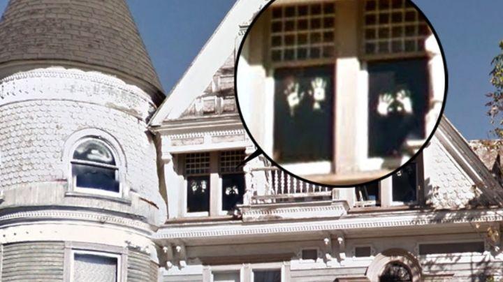 VIDEO: Mujer se muda a una nueva casa y descubre que en ella asesinaron a una persona