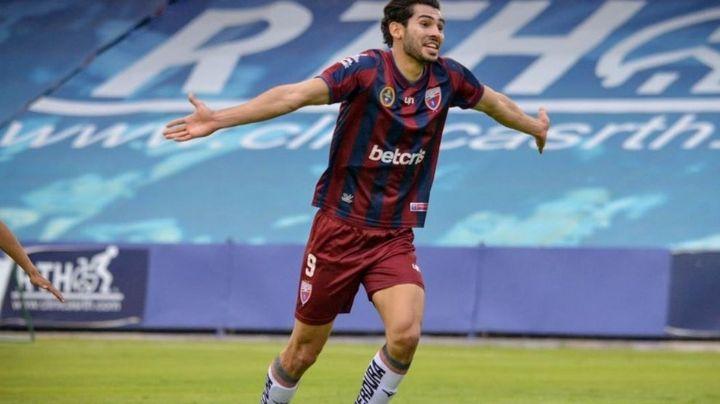 Atlético San Luis le quita un refuerzo al 'Rebaño Sagrado' previo al arranque del Apertura 2021