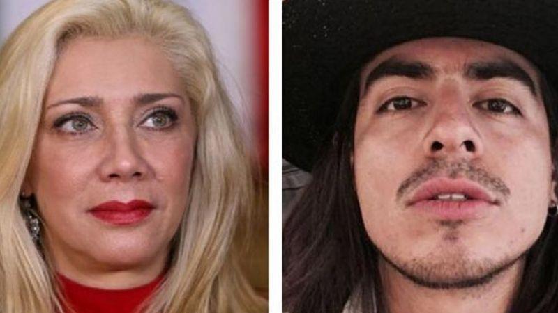 ¡A volar Cynthia Klitbo! Rey Grupero la olvida y se come a besos a estrella de 'Acapulco Shore'