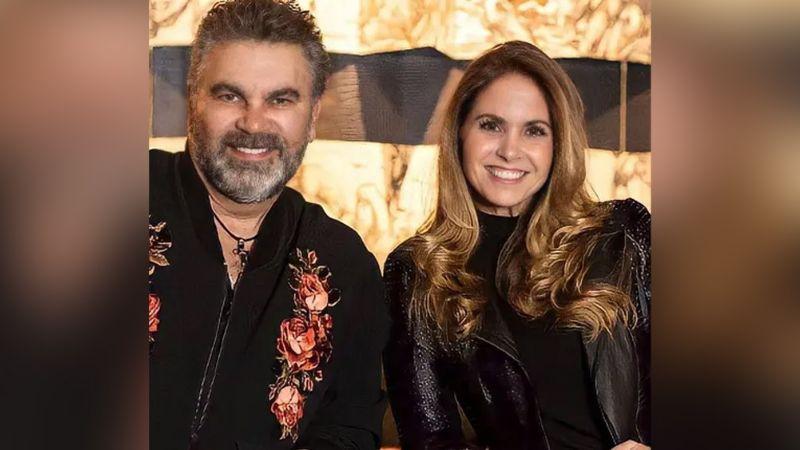 ¿Revivió el amor? Lucero y Mijares protagonizan tierna portada tras 9 años de su polémico divorcio