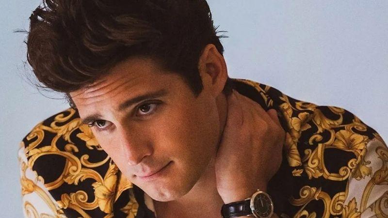 Actor de 'Luis Miguel, la serie' acusa a Diego Boneta de darle brutal golpiza y mandarlo al hospital