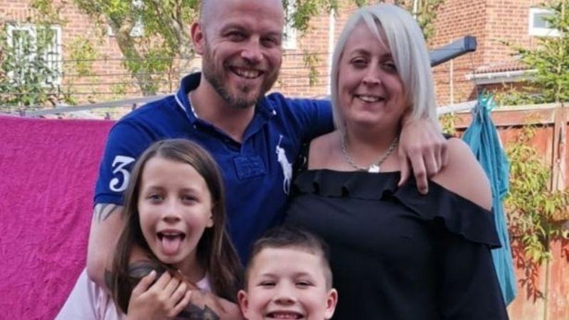 Triste Día del Padre: Hallan el cuerpo de Glen en una presa; su familia lo buscó por 2 meses