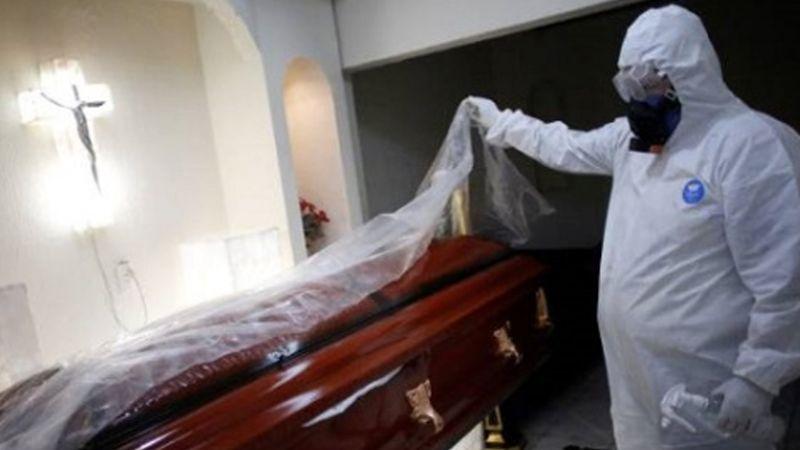 Ciudad Obregón: Servicios funerarios han disminuido hasta en un 70% durante el 2021