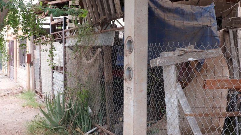 Robos no disminuyen en Cajeme: Ciudadanos alertan por hurto de medidores de la CFE