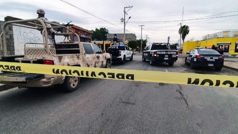Caen 58 delincuentes en Hermosillo; están acusados de robos, violencia y portación de drogas