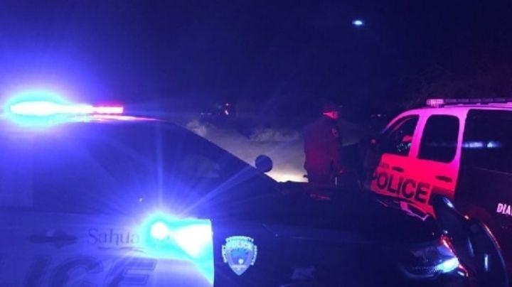 Vecinos reportan detonaciones y autoridades encuentran el cadáver de un hombre en Sahuarita