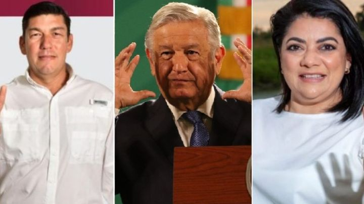 ¿Cuál austeridad? Familiares de AMLO ganarían más de 100mp en cargos políticos con la 4T