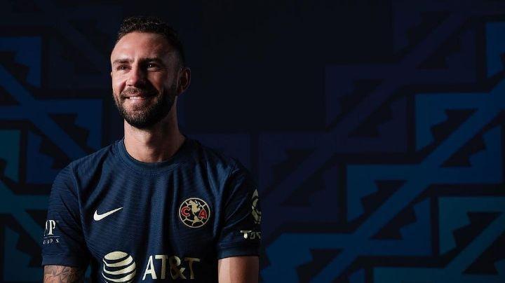 (VIDEO) El golazo de Miguel Layún en la primer práctica que ilusiona a la afición del América