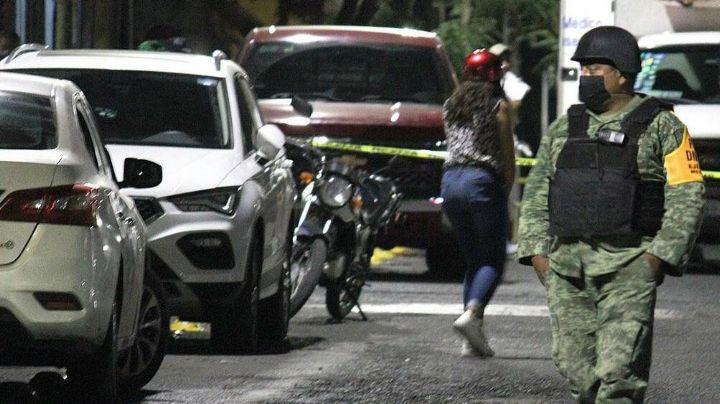 De varios impactos de bala, gatilleros le arrebatan la vida a un hombre en Ciudad Juárez