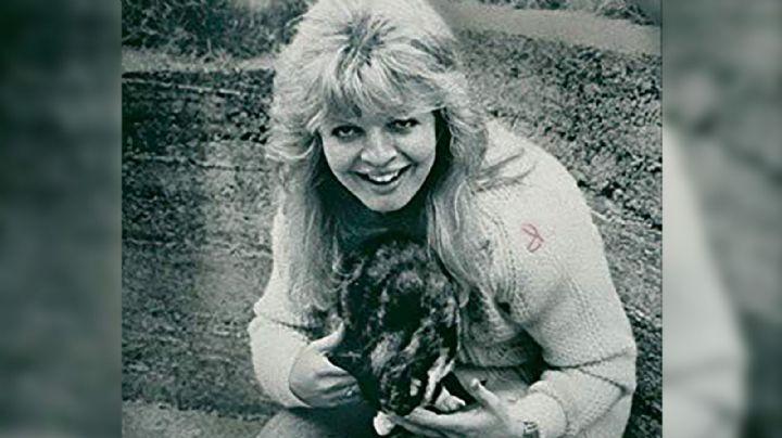 'Cold case': Arrestan a un anciano por el homicidio de Shani Warren en abril de 1987