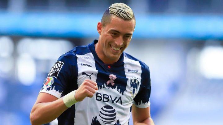 """""""Bienvenido amigo"""": Así recibió el Tri a Rogelio Funes Mori; ya entrenó en el CAR"""