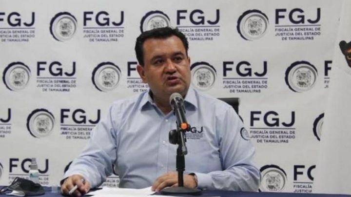 La Fiscalía de Tamaulipas adjudica masacre en Reynosa a células del Cártel del Golfo