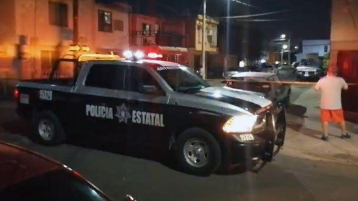 Sicarios irrumpen en domicilio de Ciudad Obregón y acribillan a mujer; fue hospitalizada