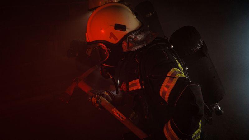 ¡De no creerse! Despacho al norte de Ciudad Obregón arde en llamas tras terrible explosión