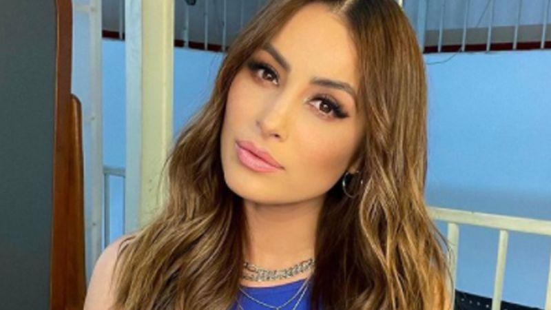 ¿Adiós TV Azteca? Cynthia Rodríguez abandona 'Venga la Alegría' y todo Instagram estalla
