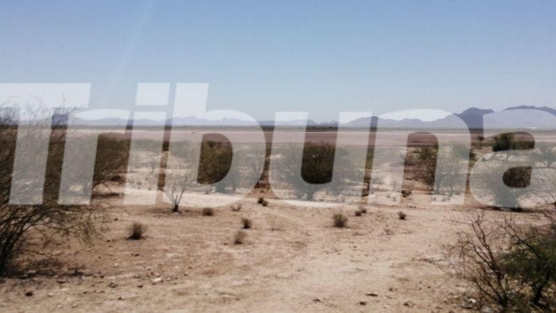Ante la falta de lluvias, se complica el panorama en Sonora por sequía en las presas