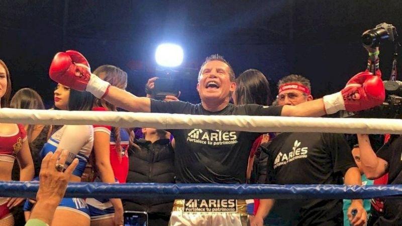 Julio César Chávez estalla contra sus hijos y mejor les recomienda que se retiren del boxeo