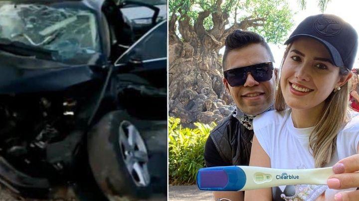 El infierno sigue: En 'Hoy', Emir Pabón revela devastado la delicada salud de su esposa embarazada