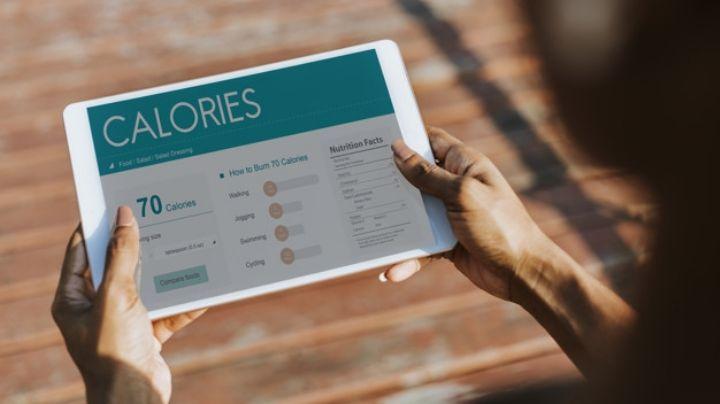 Estas las 5 'apps' recomendadas por Harvard para comenzar a bajar de peso de forma sana