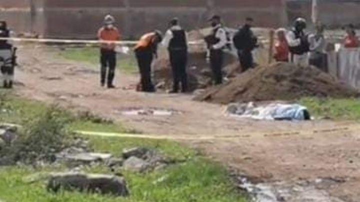 Familiares lloran por joven acribillado en Irapuato; iba a visitar a su prima